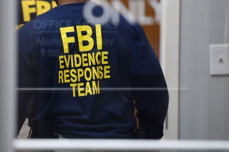 FBI ,Kripto Para Sektörü İle İlgileniyor