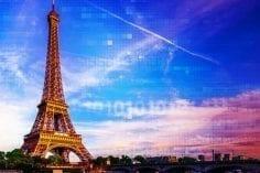 Fransa'da ki İlk Blockchain Zirvesi