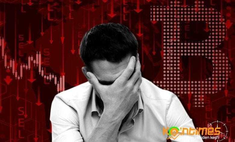 birkaç saat i̇çerisinde 100 bin dolar kaybeden adam