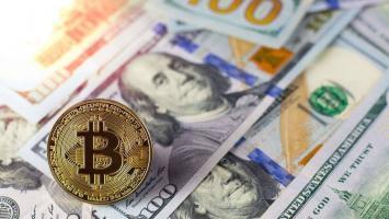 1 Bitcoin 4800 Dolar Oldu