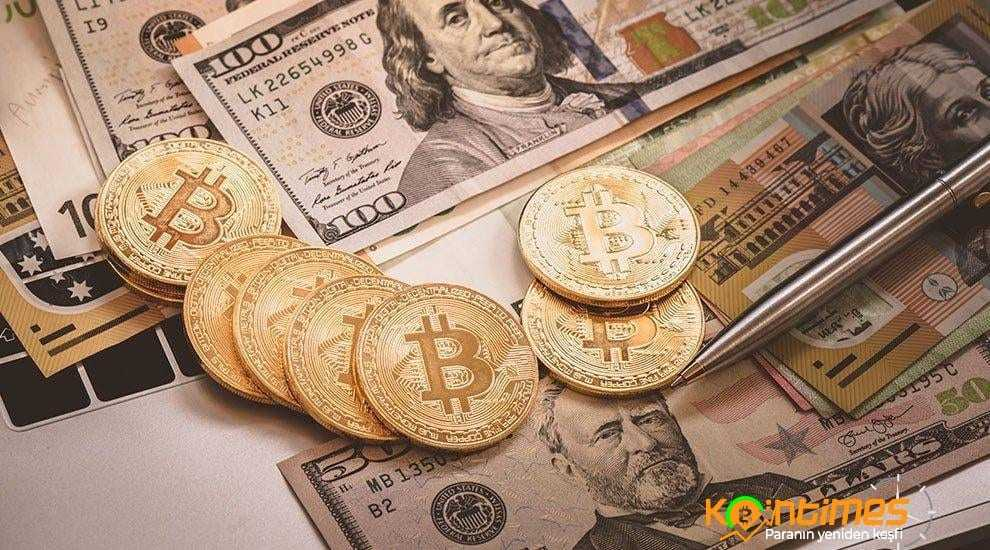 Bitcoin Teknik Analizi – Bitcoin Kaç Dolar Oldu?