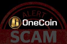 OneCoin'in Kurucuları Tutuklandı