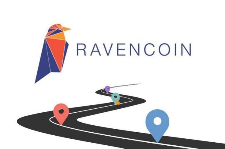Ravencoin Yüzde 550 Arttı