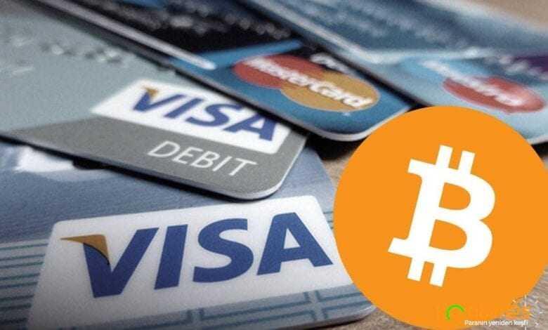visa i̇le kripto ödemeleri