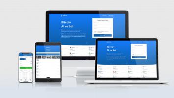 BitTurk Android ve iOS Mobil Uygulamaları Yayında