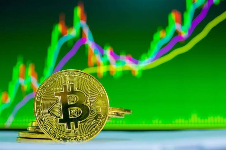 Bitcoin 5500 Dolar Sınırını Aştı