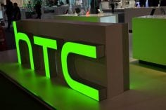 HTC'nin İkinci Nesil Blockchain Telefonu Yolda
