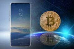 Samsung Blockchain Ağını Geliştiriyor
