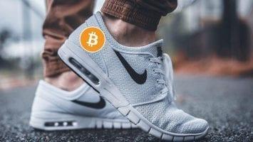 Nike'ın Kripto Para Atılımı