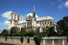 Notre Dame Katedrali İçin Bitcoin Yardımı Toplanıyor