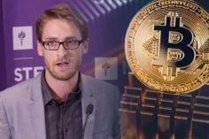 Bitcoin 1 Trilyon Dolar 'lık Market Hacmine Ulaşabilir !