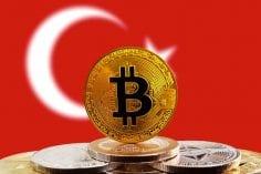 Türkiye Kripto Para Borsalarına En Çok Giren 10 Ülke Arasında
