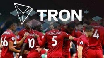 Tron Liverpool Ortaklığı mı Geliyor