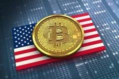 Amerika'da Bitcoin Yatırımı Ne Kadar Yapılıyor