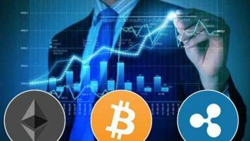 Bitcoin ve Ethereum Teknik Analizi : 21.05.2019