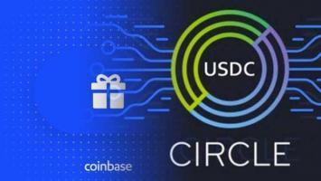 Kripto Para Borsası Coinbase, Stablecoini Ekledi