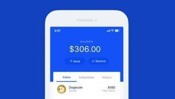 Dogecoin Coinbase Wallet 'e Dahil Oldu