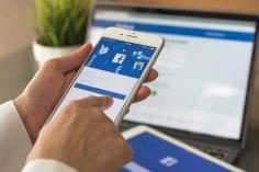 Facebook Yeni Kripto Parası İçin Finans Şirketleriyle Görüşüyor