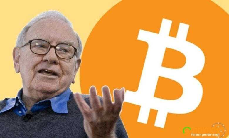 warren buffet bitcoin'i eleştirmeye devam ediyor