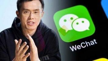 WeChat'in Kripto Para Yasağı Yararlı Bir Gelişme