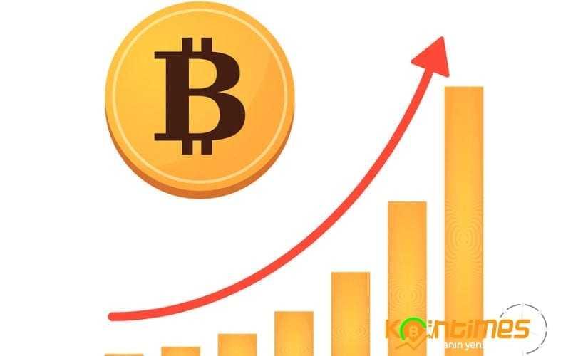 Bitcoin Hakkında Flaş İddia : 10 Bin Dolar Olacak
