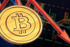 Bitcoin'de Düşüş Ne Zaman Başlayacak ?