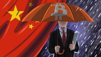 Çin Medyası Bitcoin Güvenli Bir Varlık