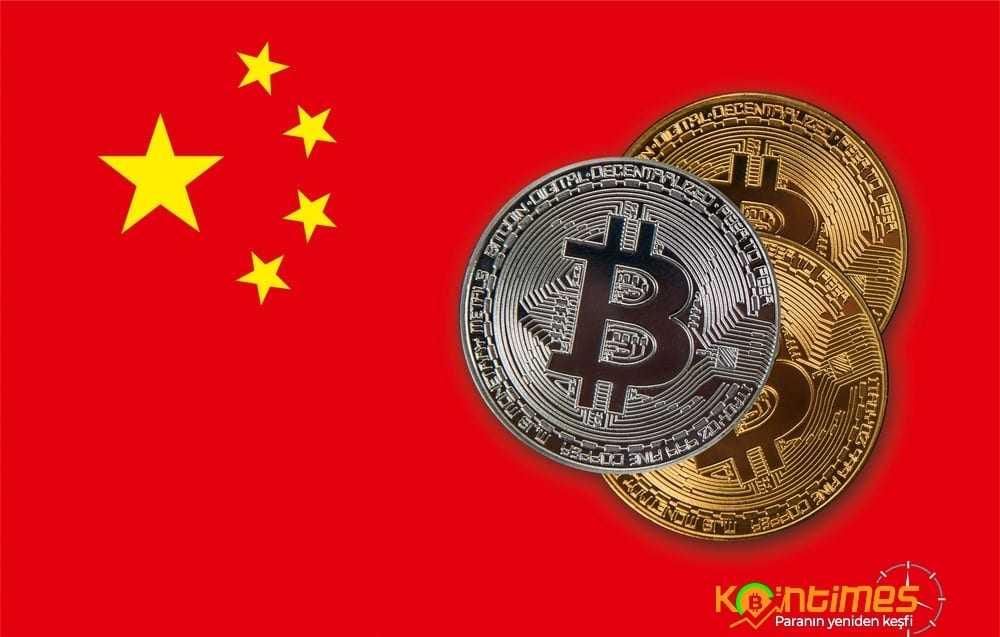 Çinili Yatırımcılar Bitcoin Almıyorlar