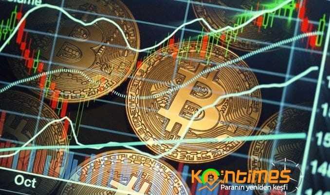 Kripto Para Piyasaları Hareketlendi !