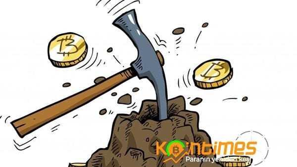 Bitcoin Madencilik Eskisinden Daha Zor