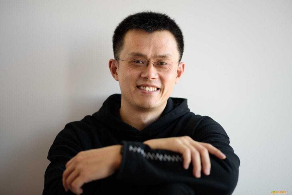 Binance CEO'su Yatırımcıları Bitcoin'e Karşı Bahis Yapmamaları Konusunda Uyardı