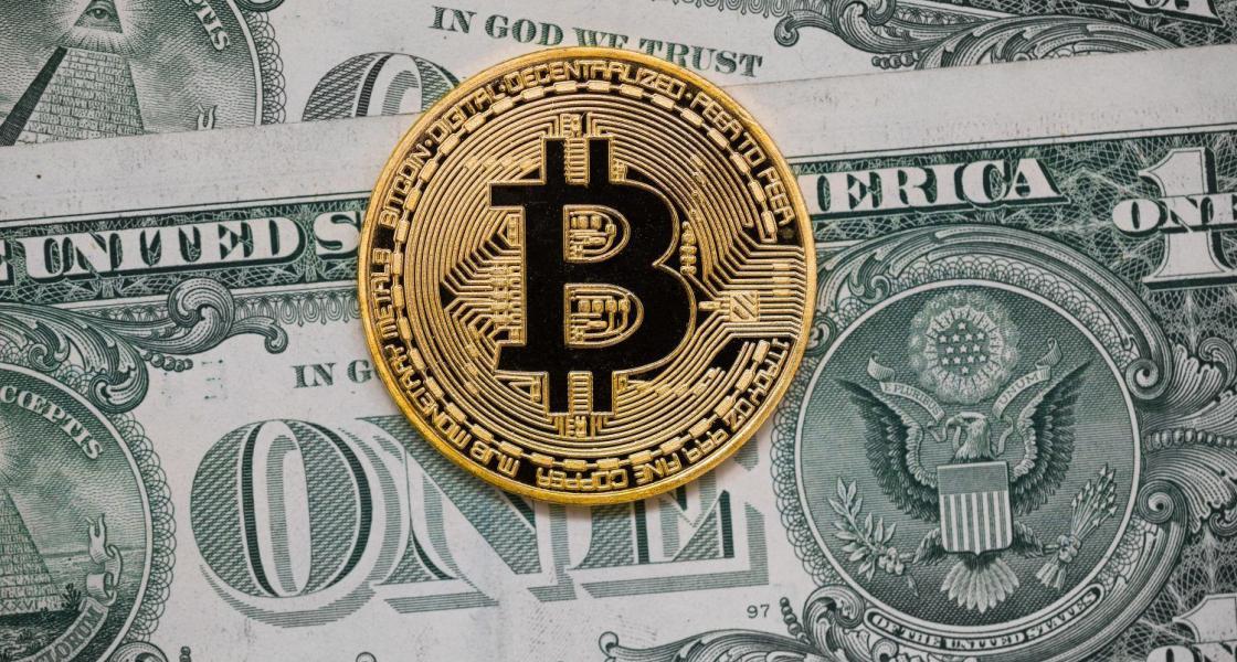 Bitcoin 12.000 Dolar Oldu Anında Düzeltme Geldi