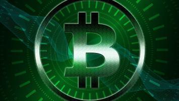 Bitcoin'in 10.000 Doları Geçmesi Piyasayı Yeşil Hale Getirdi