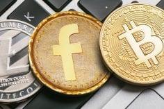 Facebook Altcoinleri Bitirecek