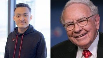 Justin Sun Son İki Yılda 7.75 Milyon Dolar Bağış Yaptı