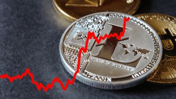 Litecoin Yılın En Yüksek Değerine Ulaştı