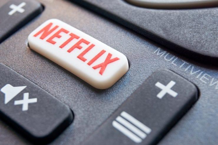 Netflix Kripto Paralara Karşı