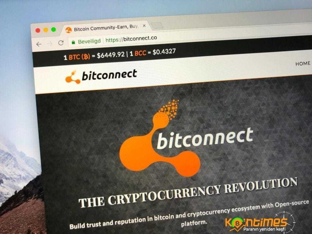 Ponzi Alarmı: BitConnect Paranızın Geri Kalanını da Almak İçin Geri Döndü