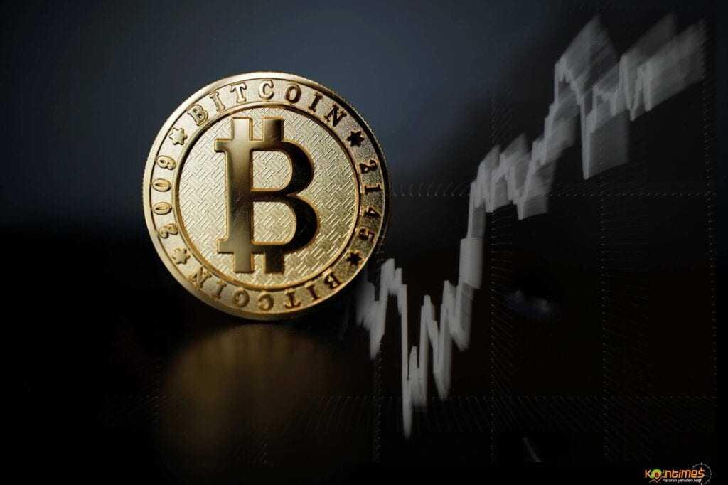 Bitcoin 100.000 Dolara Yükselecek !
