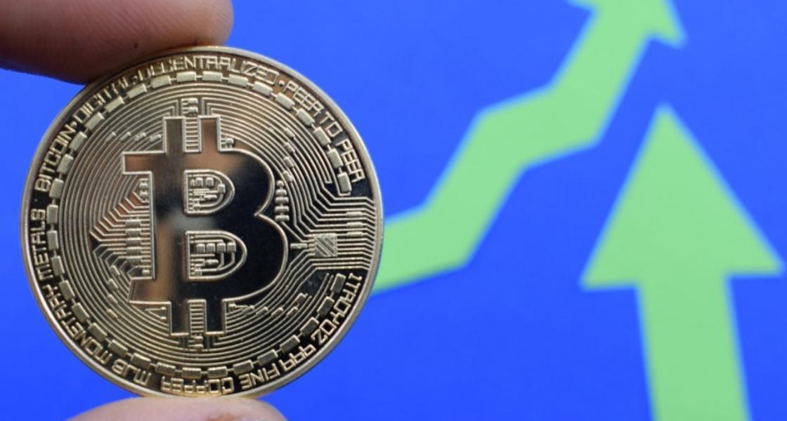 Bitcoin 100.000 Dolara Yükselecek