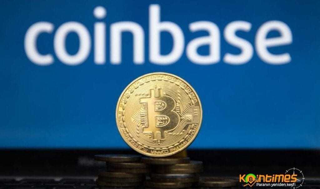 Kripto Para Borsası Coinbase Türkiye'de!