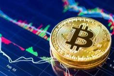 Bitcoin 10 Dakika da %20'ye Yakın Düşüş Yaşadı