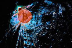 Bitcoin 8.500 Dolar Seviyesine İnebilir