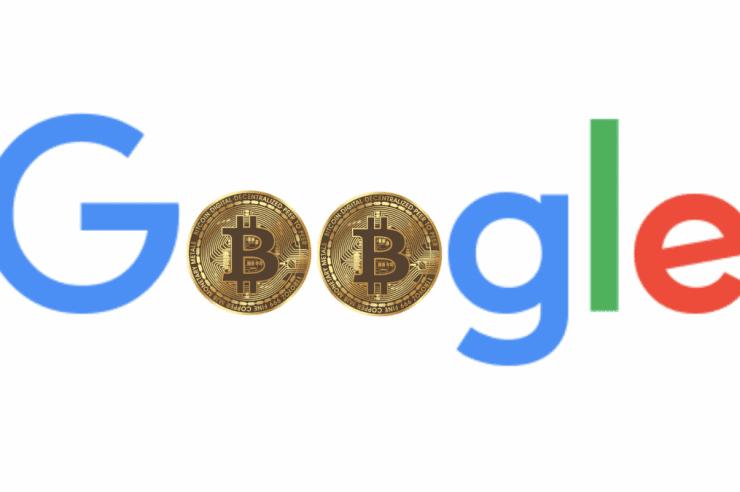 Bitcoin Aramaları Standart Aramaları Solladı