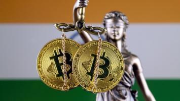 Bitcoin Hindistan'da Yasaklanmadı