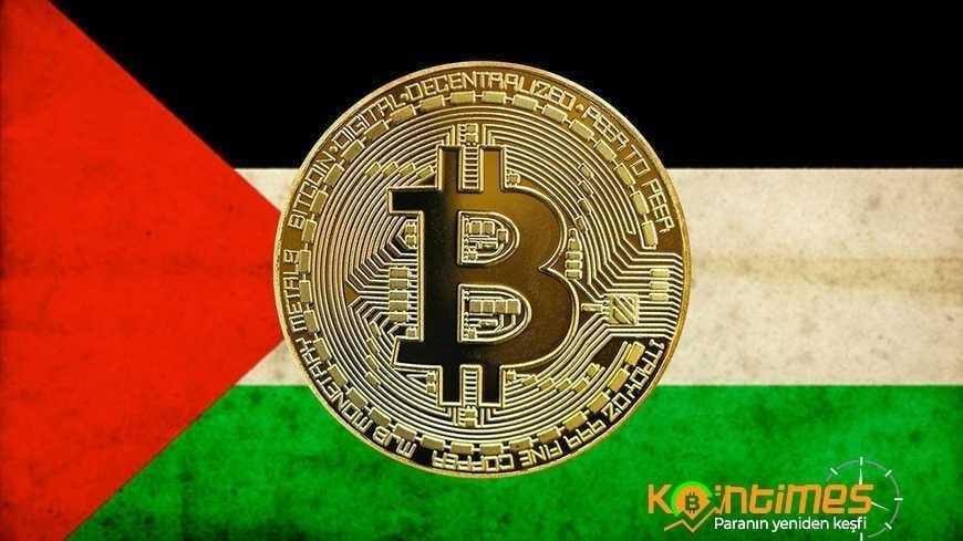 Filistin Hükumeti, İsrail Para Birimi Kullanmak Yerine Kripto Para Kullanılması Üzerinde Duruyor