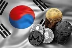 Güney Kore: Kripto Para Suçları 2 Yılda 2.3 Milyar Dolar Arttı