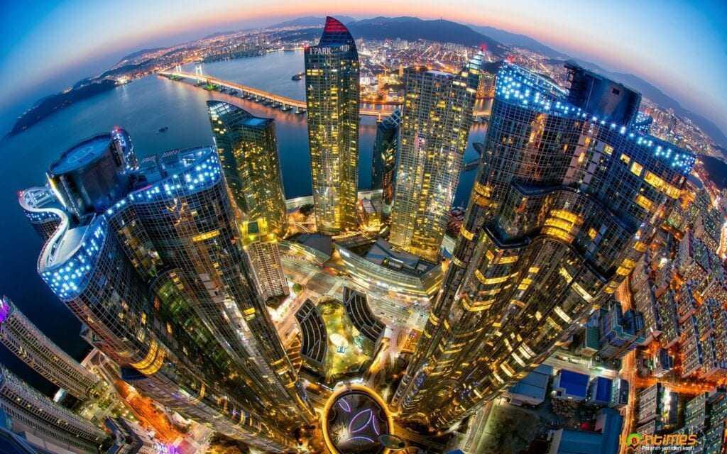Güney Kore 'nin İkinci Büyük Şehri Kendi Yerel Kripto Parasını Yaratmak İstiyor