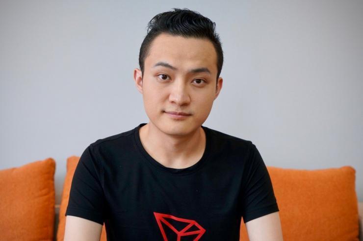 Justin Sun 'ın Çin'den Çıkışı Yasaklandı mı