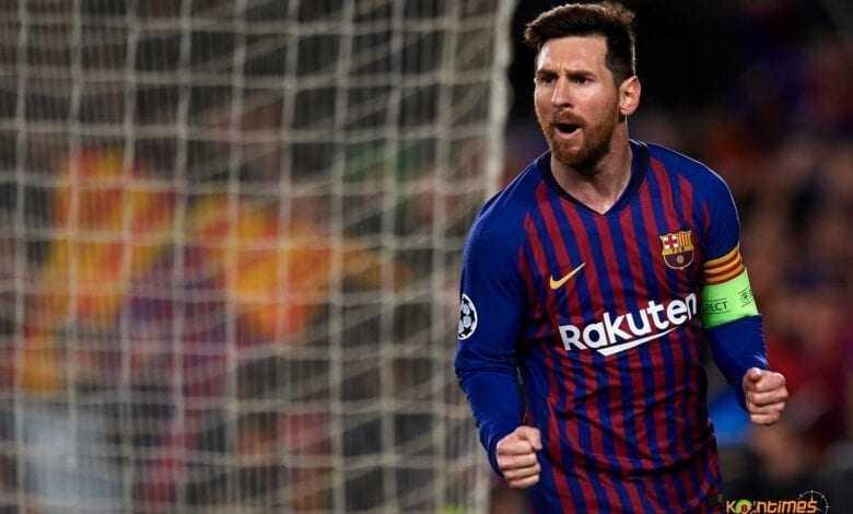 Messi ve Ronaldo 'nun Ücretleri Bitcoin Üzerinden Hesaplansaydı